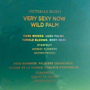 Victoria Secret Makeup - Victoria Secret Wild Palm Parfum